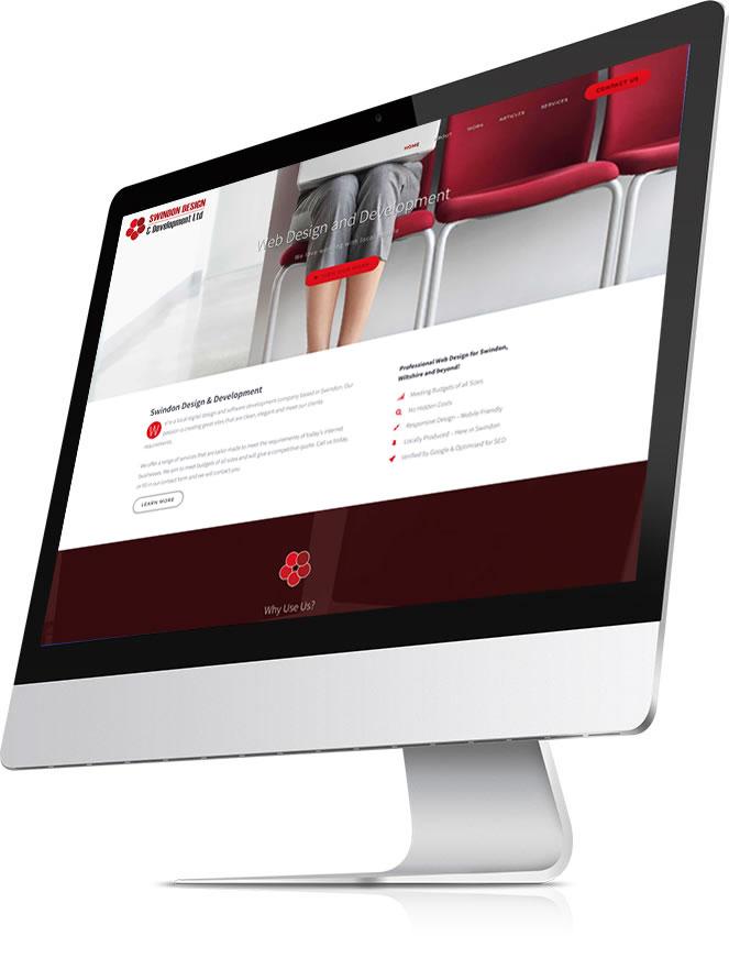 swindon design webdesign