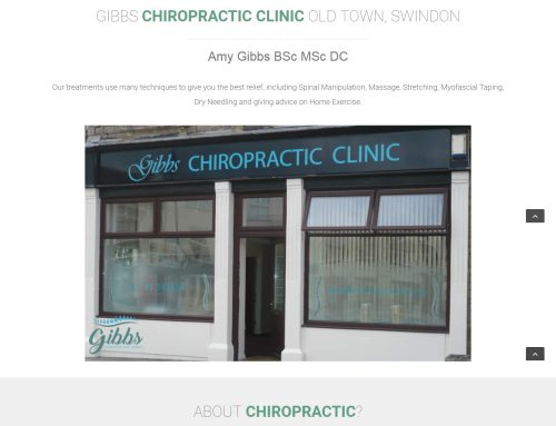 Gibbs Chiropractic Clinic