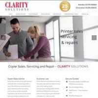 Clarity Copiers