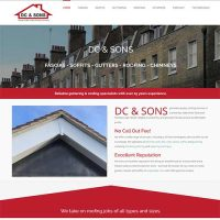 DC and sons roofers