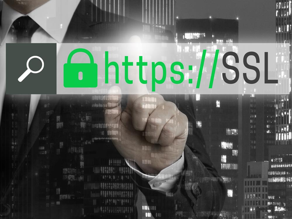 why move to https
